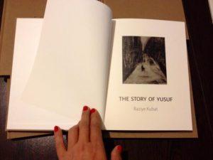 The Story of Yusuf / Çağrılmayan Yusuf