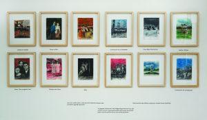 Çanakkale Bienali / The Story of Yusuf / Çağrılmayan Yusuf